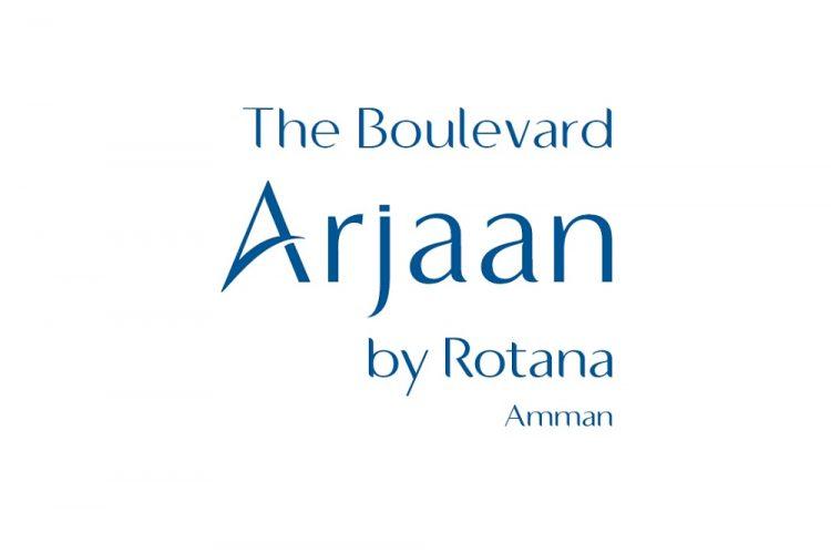 The Boulevard Arjaan by Rotana Amman
